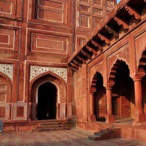 India-cuadrada-templo
